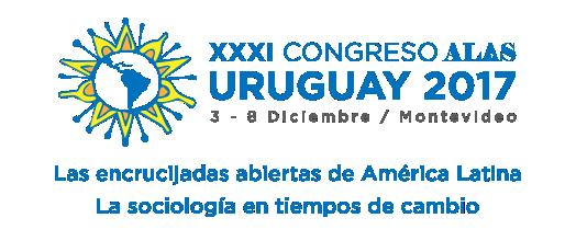 XXXI CONGRESO ALAS URUGUAY 2017